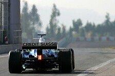 Formel 1 - BMW Sauber: Heidfeld will Siege ab 2008, Wurz den 2. Sitz