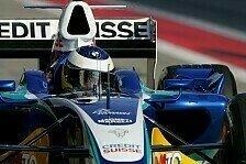 Formel 1 - Nick Heidfeld: Wichtig ist, konstante Fortschritte zu sehen