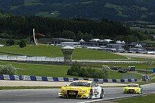 DTM - Spielberg: Die Brennpunkte zum 3. Rennen