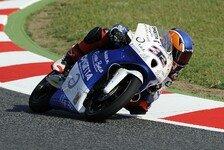 Moto3 - Vinales gewinnt Moto3-Rennen in Barcelona