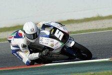 Moto3 - Rookie sammelt wichtige Punkte