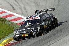 DTM - Zwischenfazit BMW: Comeback geglückt