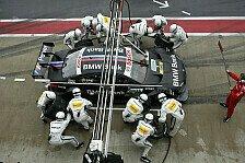 DTM - Spengler: Schwieriges Qualifying