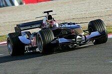 Formel 1 - Scuderia Toro Rosso ab sofort mit Michelin-Pneus!