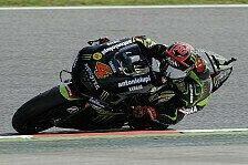 MotoGP - Dovizioso Schnellster bei Barcelona-Test