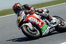 MotoGP - Bradl fühlt sich noch zu langsam