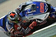 MotoGP - Lorenzo gewinnt Katalonien GP