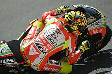 MotoGP - Ducati kann nicht alles testen