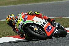 MotoGP - Wohin geht die Reise für Rossi?
