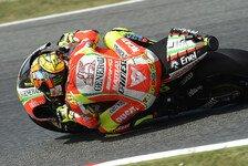 MotoGP - Rossi entscheidet sich noch nicht