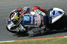MotoGP - Lorenzo und Spies von neuem Motor unbeeindruckt