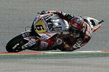 MotoGP - Stefan Bradl kämpfte mit den Reifen