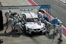 DTM - Tomczyk jubelt über erstes BMW-Podest