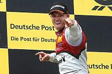 DTM - Edoardo Mortara: Ein Rennfahrer aus Leidenschaft