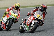 MotoGP - Bradl: Präzision größter Unterschied zu Moto2