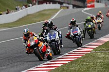 MotoGP - Spies: Wenn es regnet, schüttet es
