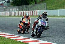 MotoGP - Pedrosa: Lorenzo fährt fast perfekte Saison