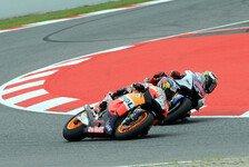 MotoGP - Rossi erwartet engen WM-Kampf Pedrosa-Lorenzo