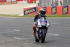 MotoGP - Lorenzo & Spies zuversichtlich für Silverstone
