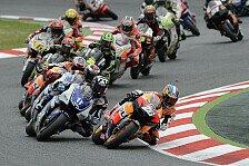 MotoGP - Neue Regeln müssen bis Assen warten
