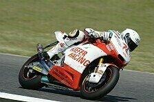 Moto2 - Neukirchner: Wir sind gut aufgestellt