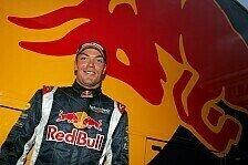 Formel 1 - Robert Doornbos möchte ins GP-Auto