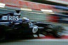 Formel 1 - Nico Rosberg: Ich fühle mich im Williams schon zu Hause
