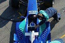 Formel 1 - Der zweite Mann neben Nick Heidfeld - was plant BMW wirklich?