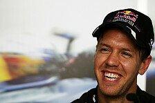 Formel 1 - Video - Vettel bei Letterman