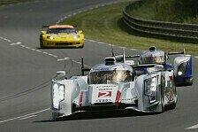 24h von Le Mans - Video - Alles klar für den Klassiker