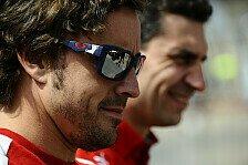 Formel 1 - Stella vergleicht die Weltmeister