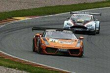 ADAC GT Masters - Leipert glücklos auf dem Sachsenring