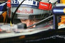 Formel 1 - Vettel versteht Verwarnung nicht