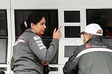 Formel 1 - Kaltenborn: RRA hängt von FIA ab