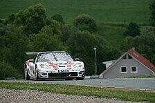ADAC GT Masters - Corvette-Duo triumphiert auf dem Sachsenring