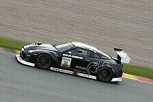 ADAC GT Masters - Nissan-Comeback auf dem Sachsenring