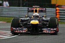 Formel 1 - Christian Horner: Zufrieden mit der FIA