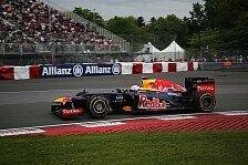 Formel 1 - Helmut Marko