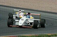 ADAC Formel Masters - KSW-Motorsport: 2013 mit zwei Fahrern am Start