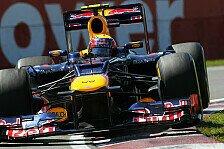 Formel 1 - Newey: Wir hatten Whitings Zusage