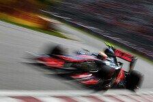 Formel 1 - McLaren traut beiden Fahrern Kanada-Sieg zu