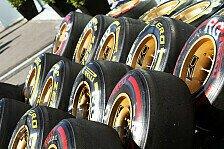 Formel 1 - Horner erwartet weiteres Reifenrätseln