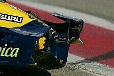 Formel 1 - Testing Time: Die Stimmen zum Testdonnerstag