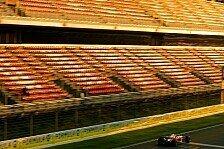 Formel 1 - Die Krux mit dem Launch-Termin