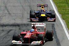 Formel 1 - Marko: Never change a winning Team