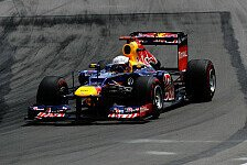 Formel 1 - Vettel: New York auf einem Level mit Monaco