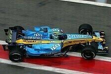 Formel 1 - Testing Time: Die Stimmen zur Testwoche