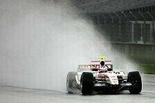 Formel 1 - Neuer Honda ab Ende Januar auf der Strecke