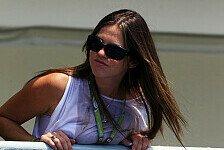 Formel 1 - Bilder: Kanada GP - Girls