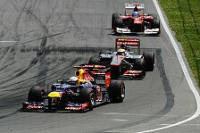 Formel 1 - Strategie-Bericht zum Kanada GP